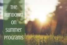 Summer Programs / http://www.collegexpress.com/articles-and-advice/summer-programs