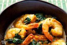Food- Seafood / Seafood recepies
