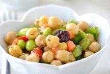 Food- Veggies, Soups and Salads