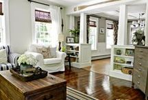 Decor- Rustic Country