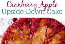 Cookbook - Desserts / by Lisa Vande Lune