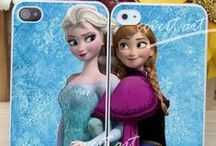 Frozen / All things that are from the movie Frozen! / by WinSouth Credit Union