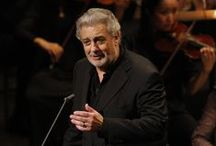 Domingo at LA Opera / Plácido Domingo's birthday is January 21. The legendary singer has wowed audiences onstage for more than fifty years and has also dedicated his life to sharing his passion for opera with the world. Take a look at some of moments of Maestro Domingo at LA Opera over the years.