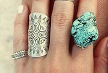 Rings and things / - Accessories-