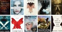 Young Adult Reading Lists