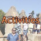 Activities in Málaga / Do not miss these activities in Málaga!