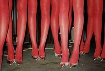 RED photoshoot