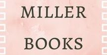 Mia Miller Books / Books Published by author Mia Miller