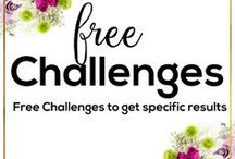 FREE Mini courses + challenges for your Wedding Business / I know if you are struggling, you may not have the spare cash to invest in courses or a business mentor. But I still want to help you get unstuck and turn a profit in your business.   Hence the monthly challenges!   They are totally FREE for you to join. I give you mini training + workbooks + templates +videos.  Join the group here: http://bit.ly/BeVisibleChallengeCommunity