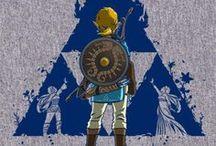 The Legende of Zelda