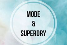 Mode & Superdry