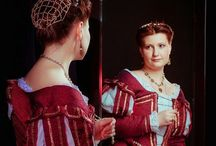 SCA Garb Inspiration and Tutorials / Medieval and Renaissance clothing inspiration, tutorials, and other information for the Society for Creative Anachronism.  / by Fortune St Keyne