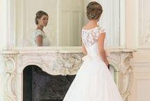 Wedding Dresses / by Molly Beckett
