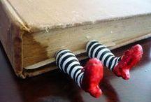 Books / by Molly Beckett