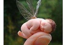 Fairies and wee folk