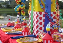 Party Decorating / by Cindy Clark