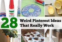 Oh So Pinteresting! / Articles and infographics about Pinterest and how to use it effectively.