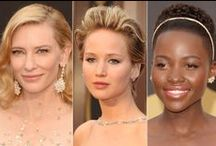 On The Red Carpet / All your favorite celebrities hairstyles from the red carpet! Keep up with them here!