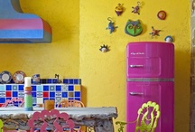 Quirky Decorating / by Cindy Clark