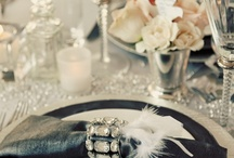 tablescapes / by Cindy Clark