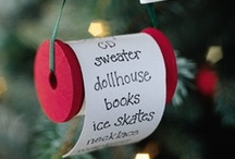 Christmas / by Sarah Watt