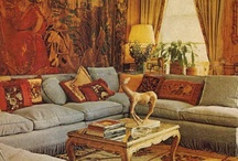 Living Rooms / by Cindy Clark