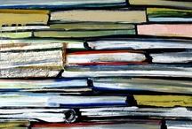 books & music & movie