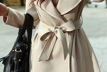 Fashion / by Anastasia Cobb