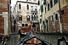 Venice, Italy / by Cindy Clark