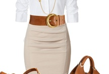 Outfits / by Yolanda H