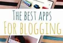 Blogging / by Julia Campbell