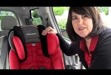 Diono Videos / Car seat installation can be challenging.  Diono car seat installation videos are here for you! / by Diono USA