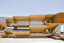 A-architecture