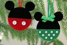 Once upon a christmas / HO HO HO! Great Christmas ideas! / by Marie-France Lamothe