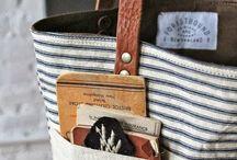 Vesker og tasker