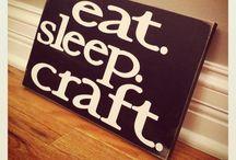 Crafts / by Susan Schram