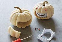 Halloween- food, dress up, and fun, and fall. / Halloween stuff / by Celeste Davidson