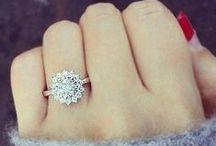 Rings / by Molly Beckett