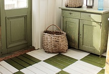 Decor / If you like this board, check out my Dream Rooms, Outdoor Relaxing, and Gardening boards :) / by Kelly Gerhart