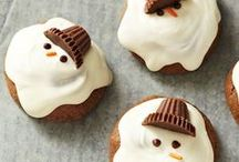 Holiday Treats / Special days mean special foods. Here are some of our favorite kid-friendly treats for every holiday of the year. / by Diono USA