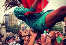 Mexico's Independence Day by Instagramers Mexico / by WEBSTA