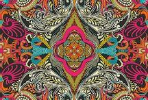 Patterns & Designs / by Esther Menashe