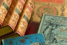 Books, the Coolest Stuff on Earth / Old Books, New Books, Book Covers, Ex Libris, Quotes, Bookcases and Everything Else related to Books
