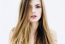 Long Tresses / Long hair styles