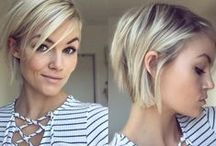 Pixie Perfection / Pixie haircuts - pull off the perfect pixie hair style!