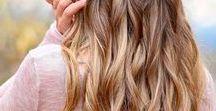 Włosy / Pielęgnacja włosów
