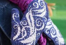 Knits and Mits