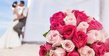 Wedding Bouquet / Stunning bouquets #RomanzaWedding #Romanza #WeddingBouquets
