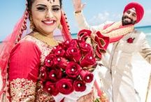 Hindu Weddings / What a Beautiful wedding at Princess Riviera   #RomanzaWedding #Romanza #HinduWedding