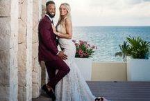 Wedding at ROYALTON / #Romanza #RomanzaWedding #WeddingPhotography #Royalton #PlayaDelCarmen #RivieraMaya #WeddingIdeas #WeddingPhotos #WeddingBouquets #WeddingIdeas #WeddingDestination #WeddingResort #RomanzaLovers www.romanza.com.mx